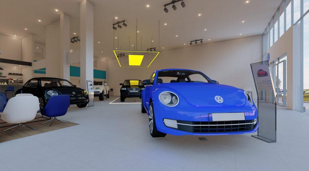 VW - Nolle Design & Refurbishment