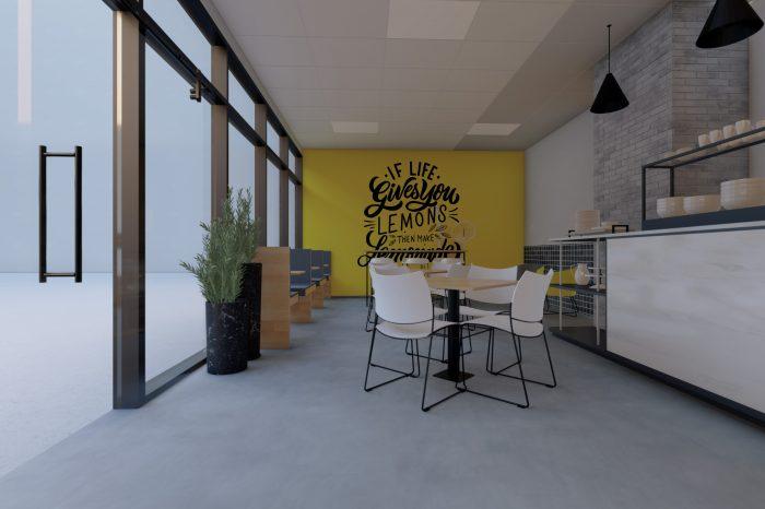 Canteen-Interior